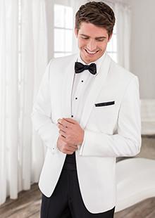 Click to view Tuxedo Styles
